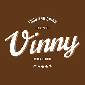 Vinny - Food and Drink